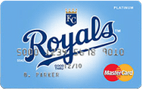 Commerce Bank Royals<sup>&trade;</sup> MasterCard<sup>&#174;</sup> with Rewards