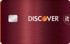 Discover it® Cashback Match™ Review