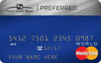 Fifth Third Bank Preferred Card<sup>SM</sup>