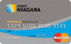 First Niagara Pinnacle Platinum MasterCard<sup>&#174;</sup>