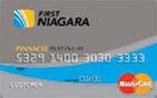 First Niagara Pinnacle Platinum MasterCard<sup>&#174;</sup>