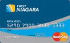 First Niagara Standard Rewards MasterCard<sup>&#174;</sup>