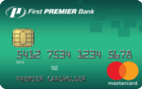 First PREMIER® Bank Classic Credit Card