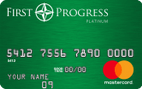 First Progress Platinum Elite MasterCard® Secured Credit Card Review