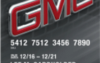 GMC BuyPower Card from Capital One®