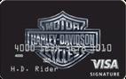 Harley-Davidson® Visa® Credit Card