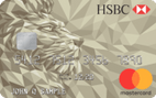 HSBC Gold Mastercard® credit card Review