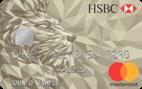 HSBC Gold Mastercard® credit card Review