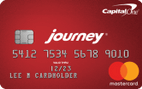 Journey? Student Rewards from Capital One?