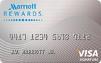 Marriott Rewards® Credit Card