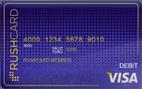 Midnight Prepaid Visa® RushCard Card Signup