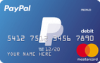 PayPal Prepaid MasterCard® Review