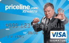 The Priceline Rewards™ Visa® Card