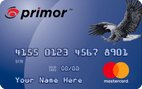 primor® Secured Mastercard® Classic Card