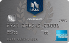 USAA Cash Rewards® American Express® Card Review