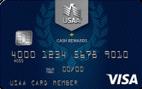 USAA Cash Rewards® Visa® Review