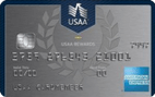 USAA Cashback Rewards™ American Express® Card