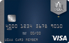 USAA Secured Card® Platinum Visa® Review