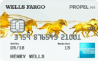 Wells Fargo Propel 365 American Express® Card Review
