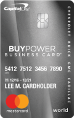 Gm buypower business card from capital one review us news read more the gm buypower business card colourmoves