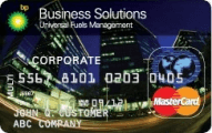 BP Business Solutions MasterCard®
