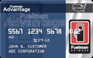 The Fuelman Advantage FleetCard
