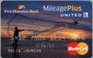 United MileagePlus® Credit Card