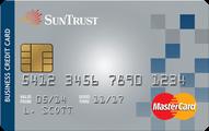 SunTrust Specialty Business Credit Card