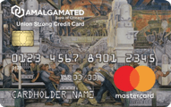 ABOC Union Strong Mastercard® Credit Card