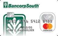 BancorpSouth Standard Mastercard®