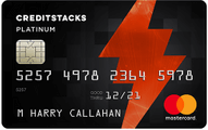 The CreditStacks Mastercard®