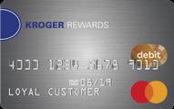 Kroger Rewards Prepaid Mastercard®
