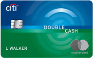 Citi<sup>&reg;</sup> Double Cash Card