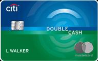 Citi<sup>&reg;</sup> Double Cash Card &mdash; 18 month BT offer