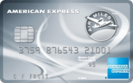 American Express® AIR MILES Platinum Credit Card