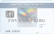 The Amex EveryDay Credit Card from American Express Application