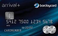 Barclaycard Arrival Plus® World Elite Mastercard® Application