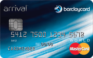 Barclaycard Arrival World Mastercard review