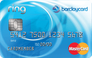 Barclaycard® Ring MasterCard® Application