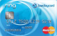 Barclaycard Ring™ Mastercard® Application