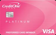 Credit One Bank® Cash Back Rewards Credit Card