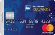 Best Western Mastercard® credit card