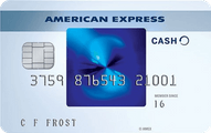 Blue Cash Everyday Card from American Express Application