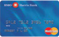 BMO Harris Bank Mastercard Application