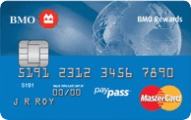 BMO Rewards® MasterCard