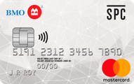 BMO SPC Mosaik® MasterCard®* 0.5% CashBack  credit card application