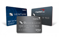 Capital One� Card Finder Tool