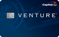 Capital One Venture Rewards Credit Card Offer