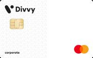 Divvy Business Card