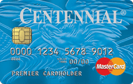 Centennial Classic Credit Card Application